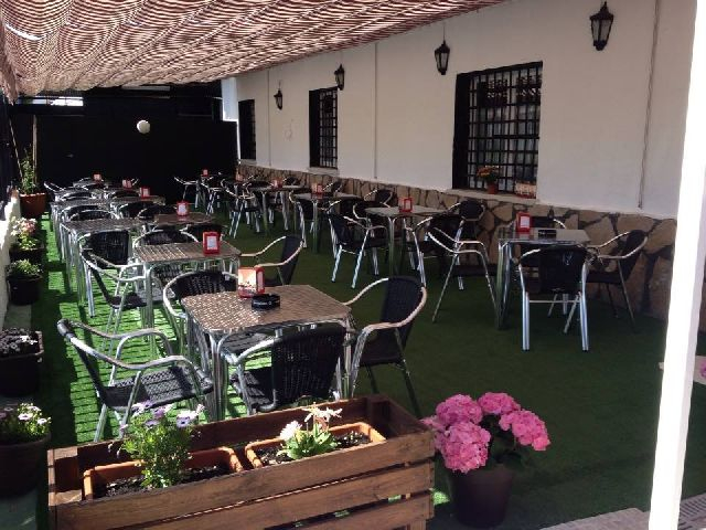 Restaurante Carranque - AD CVCVMAS Restaurante Restaurante Carranque - AD CVCVMAS
