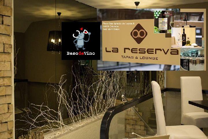 La Reserva Tapas & lounge Restaurante La Reserva Tapas & lounge