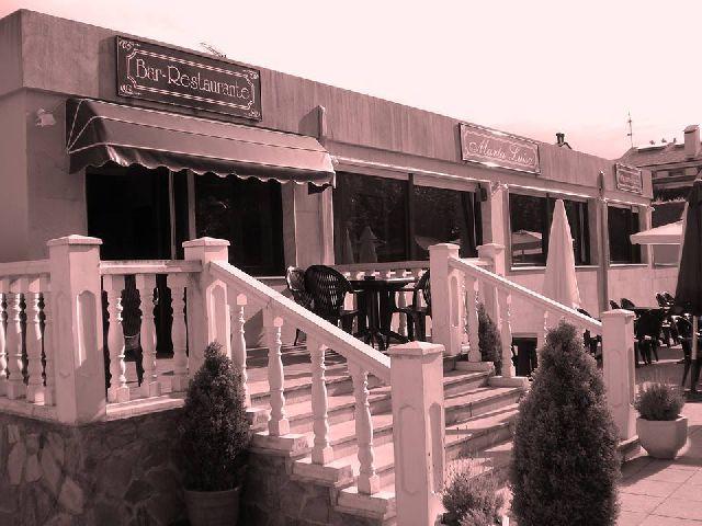 Restaurante Mª Luisa Restaurante Restaurante Mª Luisa