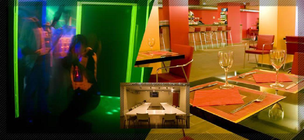 Games i Mes Restaurante Games i Mes