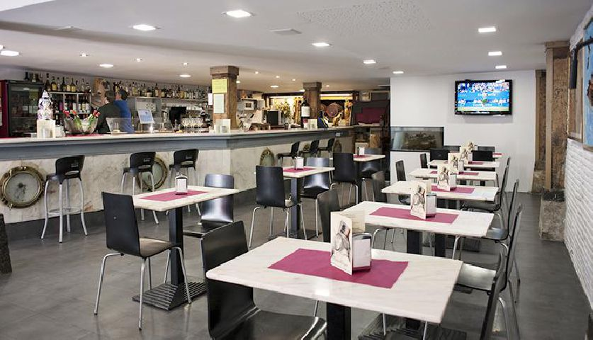 Restaurante Goya Restaurante Restaurante Goya