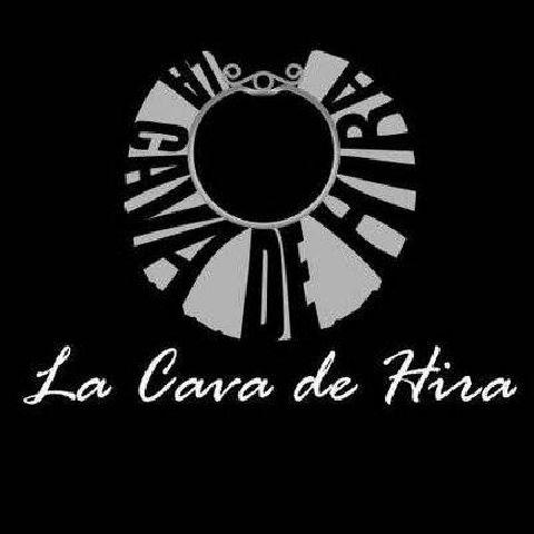 La Cava de Hira Restaurante La Cava de Hira