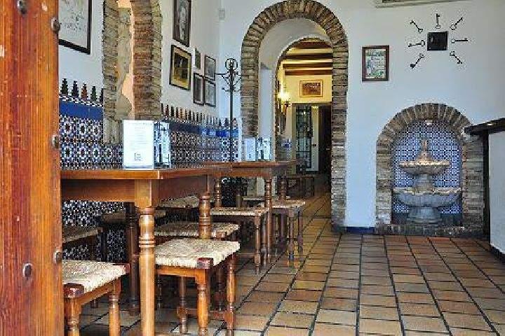 Taberna Casa Salinas Restaurante Taberna Casa Salinas