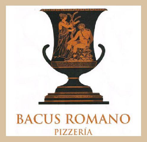 Restaurante Italiano Bacus Romano Pizzeria Restaurante Restaurante Italiano Bacus Romano Pizzeria