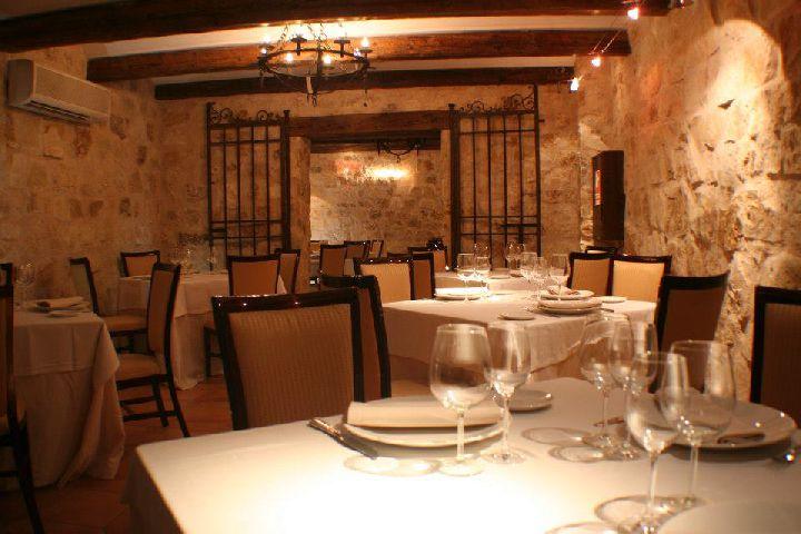 Palacio Criollo Restaurante Palacio Criollo