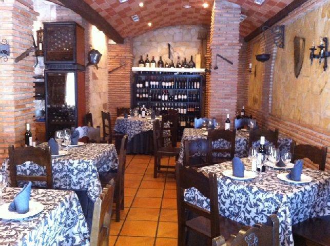 Restaurante Los Robles de León Restaurante Restaurante Los Robles de León