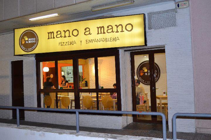 Mano a Mano Restaurante Mano a Mano