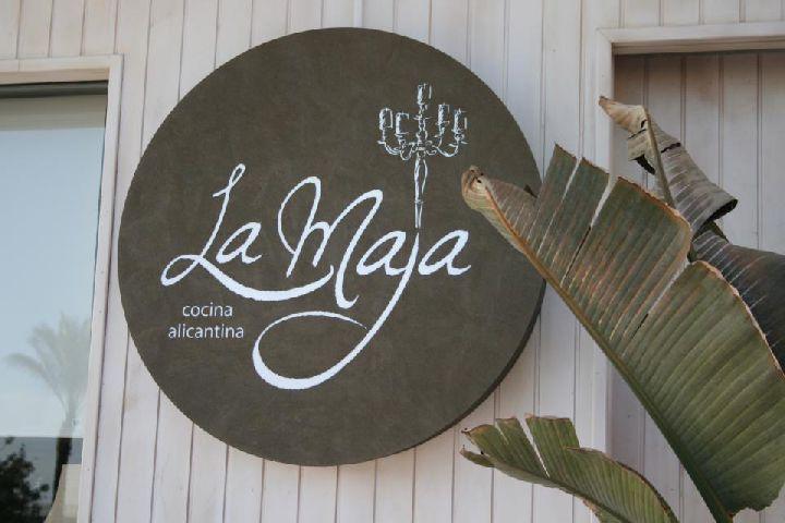 La Maja Restaurante La Maja