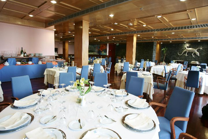 Restaurante Tajinaste Restaurante Restaurante Tajinaste