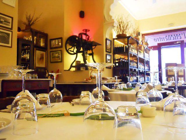 Restaurante El Encuentro Restaurante Restaurante El Encuentro