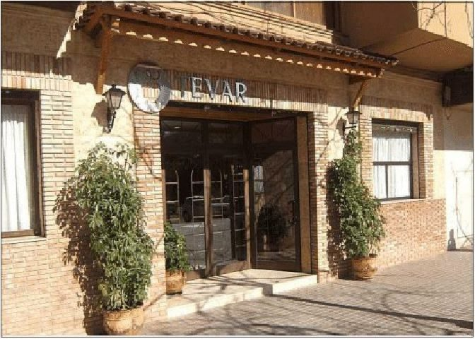 Restaurante Tevar Restaurante Restaurante Tevar
