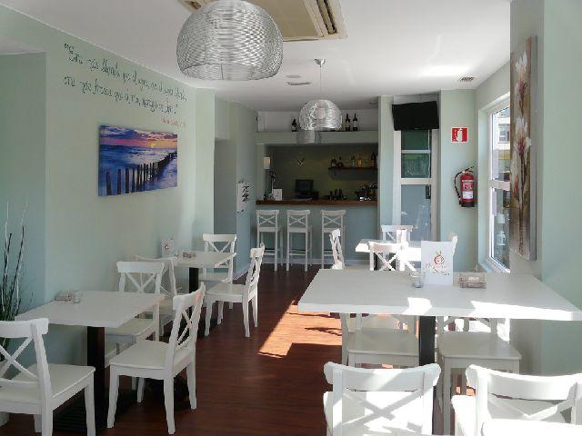 El Naranjo Bar Restaurante El Naranjo Bar