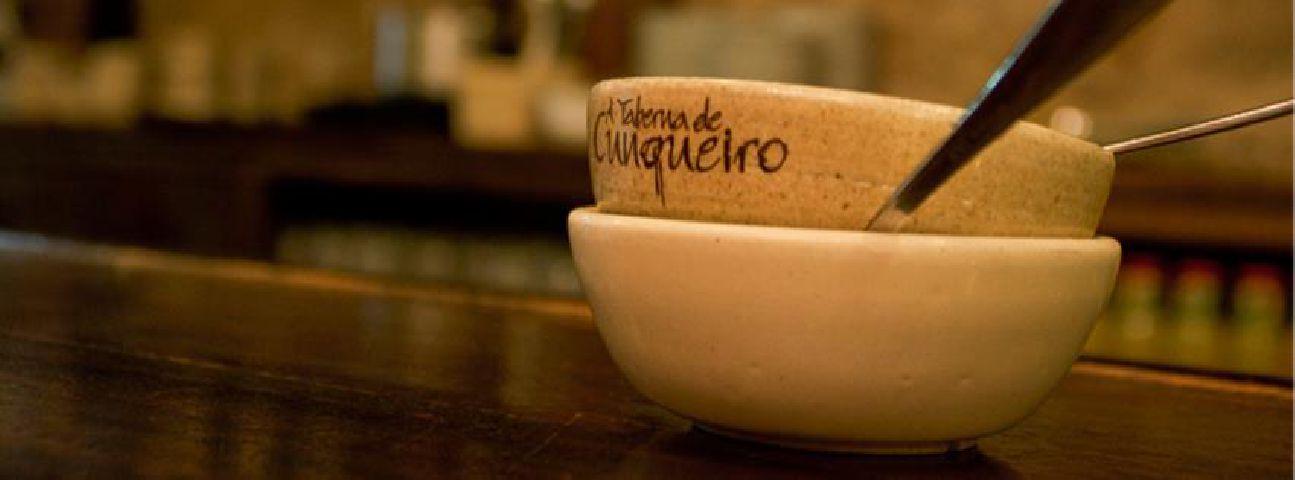 A Taberna de Cunqueiro Restaurante A Taberna de Cunqueiro