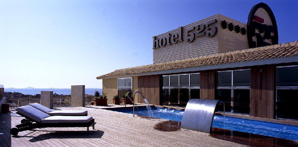 Los Churrascos Eventos & Hotel 525 Restaurante Los Churrascos Eventos & Hotel 525
