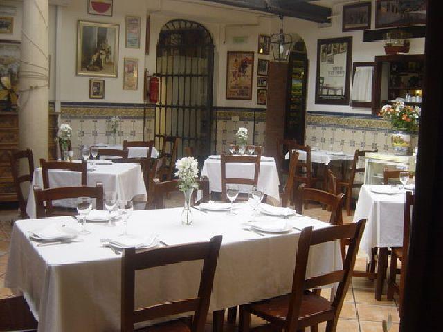 El Rincón de las Beatillas Restaurante El Rincón de las Beatillas