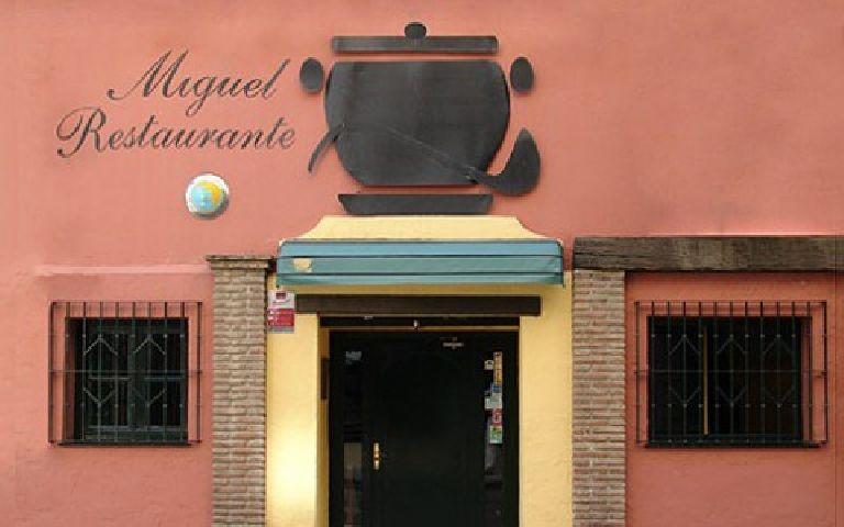 Restaurante Miguel Restaurante Restaurante Miguel