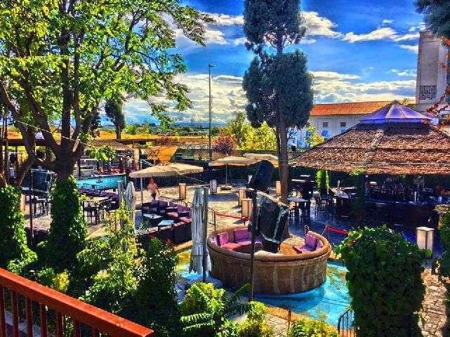 Torreluna Restaurante Torreluna
