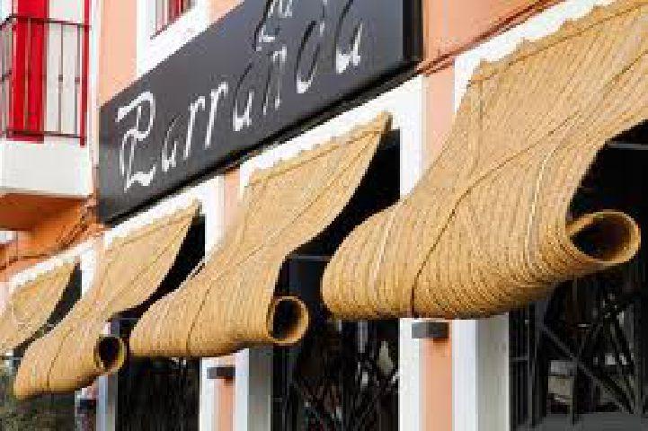 La Parranda Restaurante La Parranda