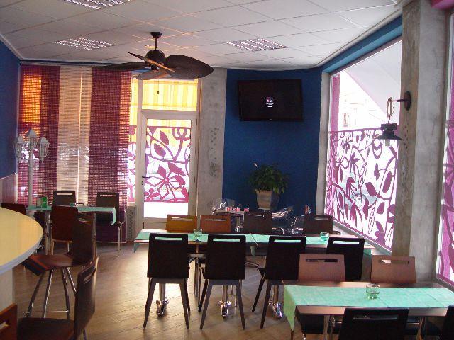Cafetería Bar Teteria Las Farolas Restaurante Cafetería Bar Teteria Las Farolas