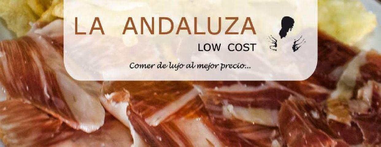 La Andaluza Low cost Restaurante La Andaluza Low cost