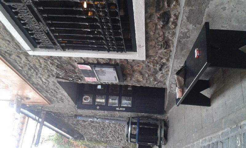 Santi Kafe Taberna Restaurante Santi Kafe Taberna