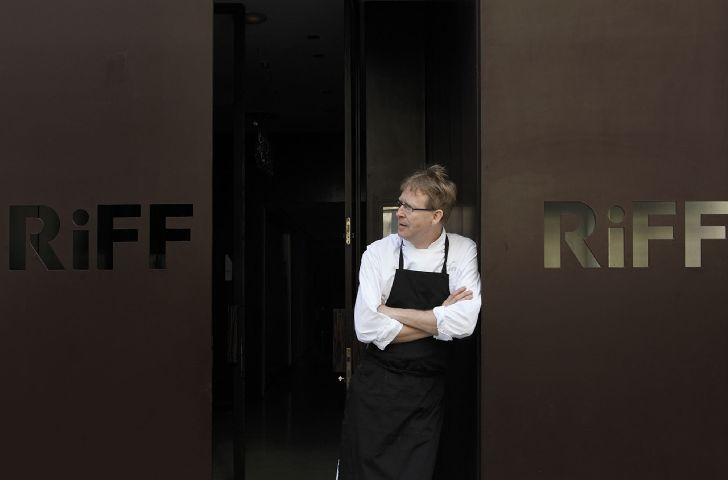 Restaurante RiFF Restaurante Restaurante RiFF