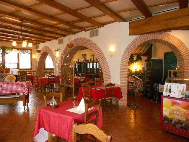 El Rebost de la Segarra Restaurante El Rebost de la Segarra
