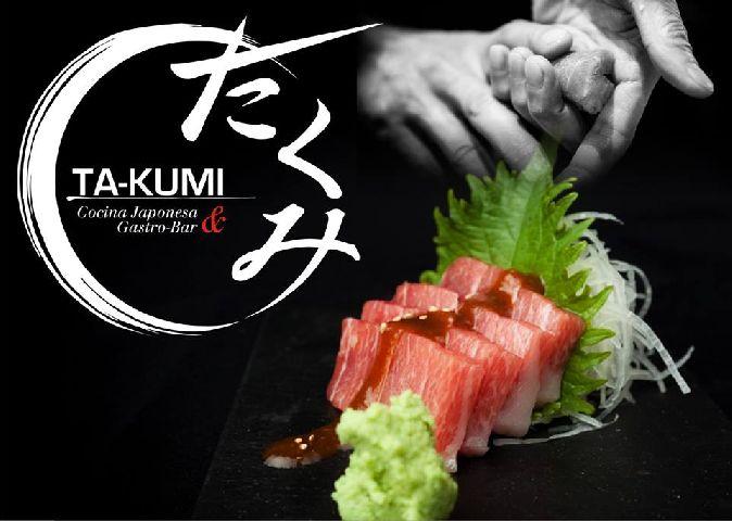Ta-Kumi Restaurante Japonés Restaurante Ta-Kumi Restaurante Japonés