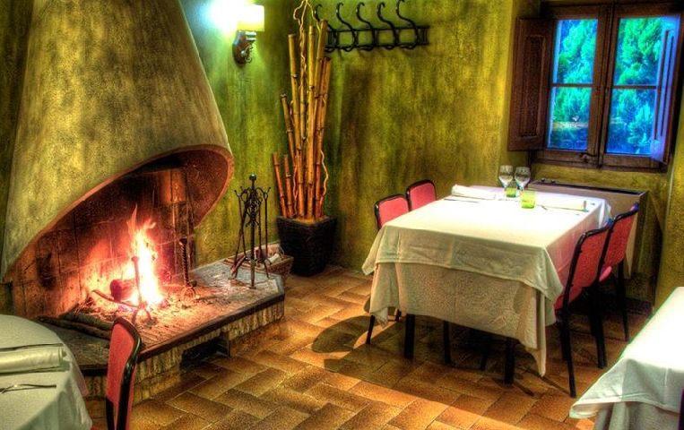 Restaurante La Cabana d´en Geli Restaurante Restaurante La Cabana d´en Geli