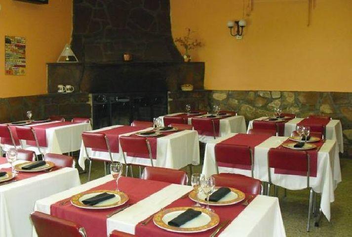 La Mallola Restaurant Restaurante La Mallola Restaurant