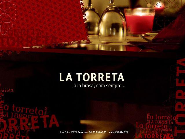 La Torreta Restaurante La Torreta