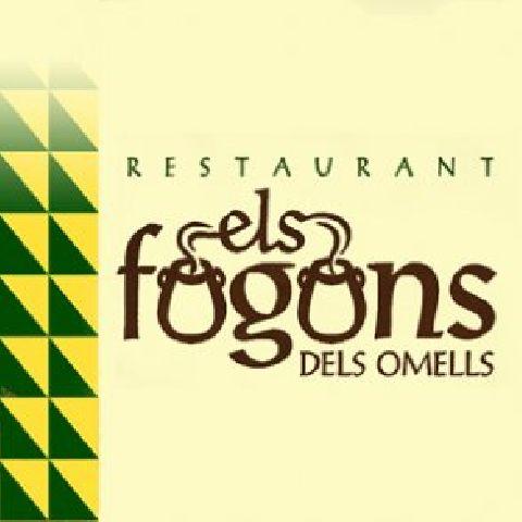 Els Fogons dels Omells Restaurante Els Fogons dels Omells