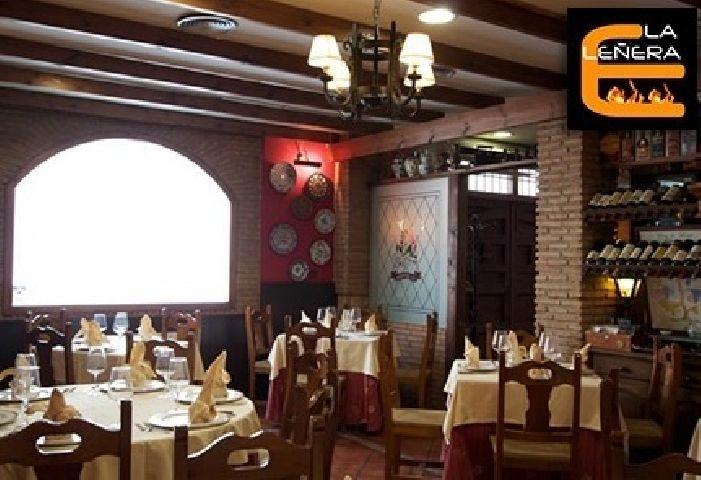 Restaurante Asador La Leñera Restaurante Restaurante Asador La Leñera