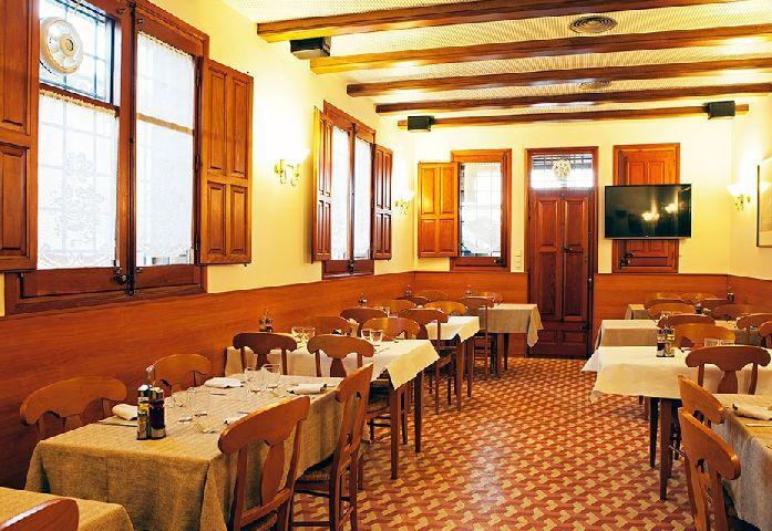 Restaurant Can Quel de Foixà Restaurante Restaurant Can Quel de Foixà