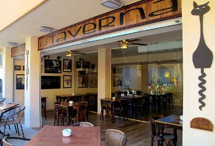 Gastrobar LA TAVERNA Restaurante Gastrobar LA TAVERNA
