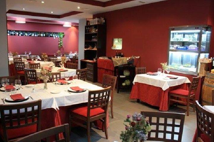 Taberna La Frasca Restaurante Taberna La Frasca