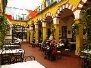 Taberna Sociedad Plateros Mª Auxiliadora Restaurante Taberna Sociedad Plateros Mª Auxiliadora