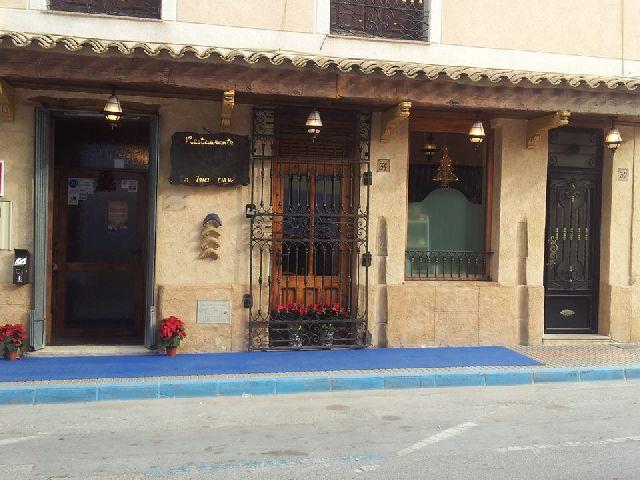 Restaurante La Teja Azul Restaurante Restaurante La Teja Azul
