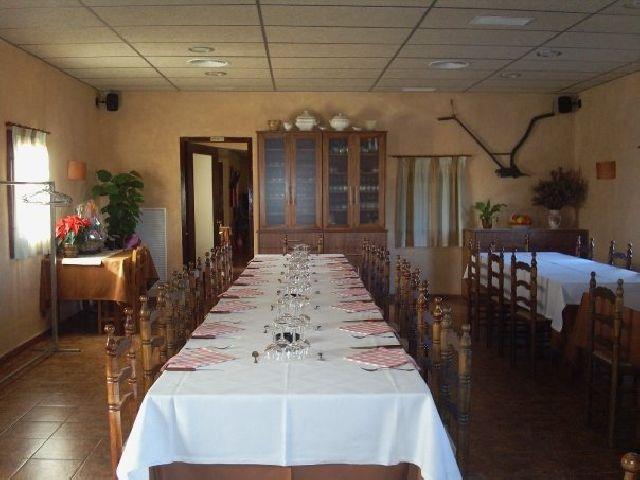 Restaurant Les Arades Restaurante Restaurant Les Arades