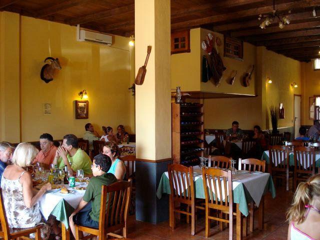 Restaurante Lo Nuestro Restaurante Restaurante Lo Nuestro