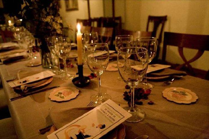 La Castafiore Restaurante La Castafiore