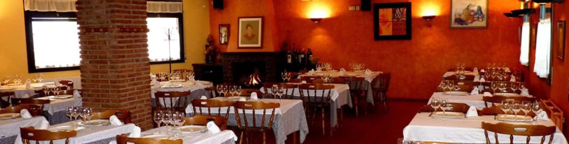 Restaurant Sant Martí Restaurante Restaurant Sant Martí