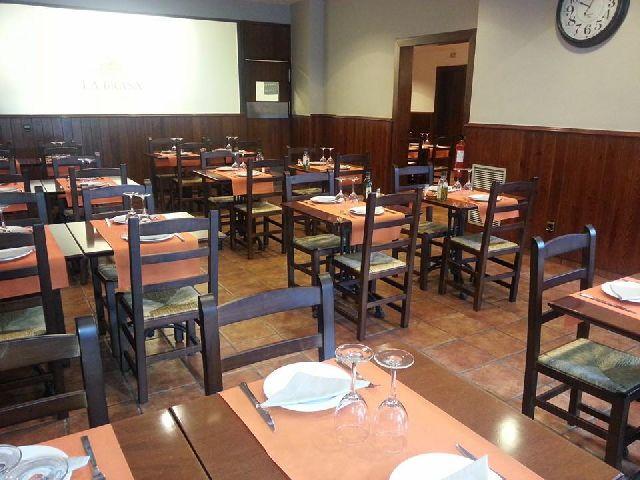 La Brasa Restaurante La Brasa