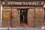 Taberna Antonio Sanchez Restaurante Taberna Antonio Sanchez