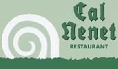 Restaurant Cal Nenet Restaurante Restaurant Cal Nenet