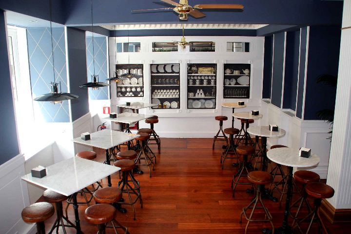 Oribu Gastrobar Restaurante Oribu Gastrobar