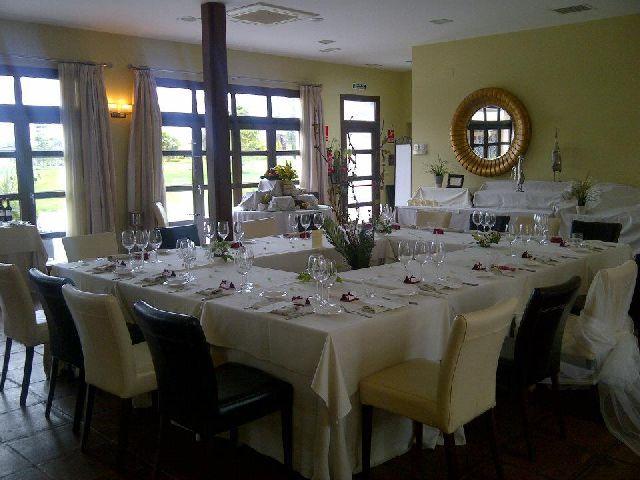 Mar de Olivos Restaurante Mar de Olivos