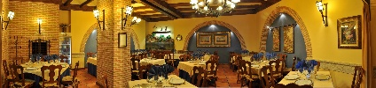 El Monasterio de Talavera Restaurante El Monasterio de Talavera