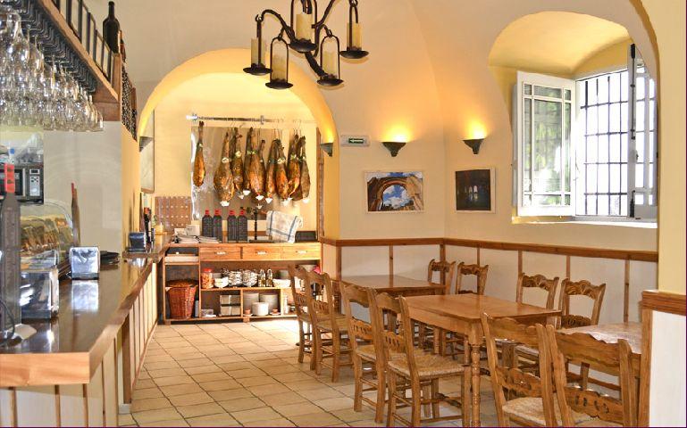 Taberna Vinoteca Ordoñez Restaurante Taberna Vinoteca Ordoñez