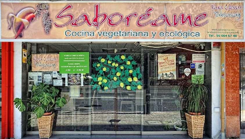 Saboréame Restaurante Saboréame